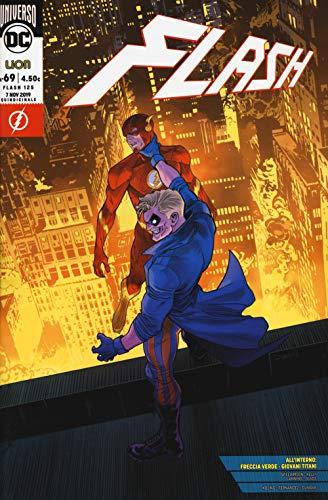Flash (Vol. 69)
