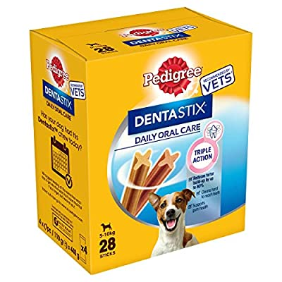 Pedigree Dentastix Dental Dog Chews