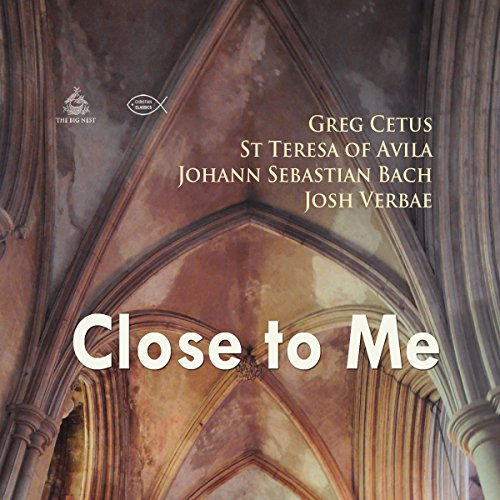 Close to Me audiobook cover art