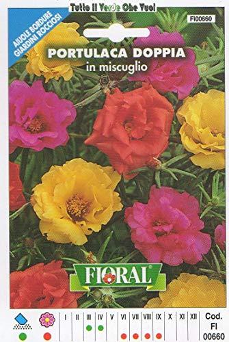 AGROBITS DOPPIA - AIUOLE Bordure Giardini ROCCIOSI-Floral - A SEMENTI