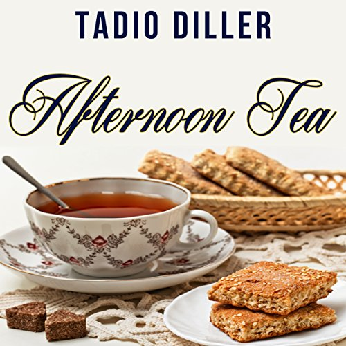 『Afternoon Tea: 2 in 1 Book』のカバーアート