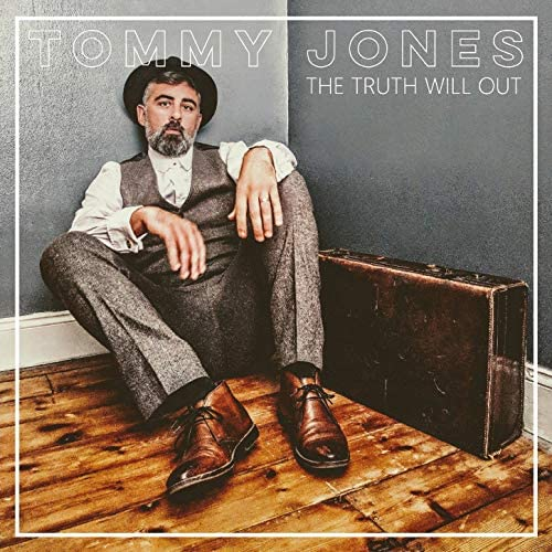 TOMMY JONES AND THE TROUBADOURS