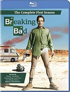 Breaking Bad: Season 1 [Blu-ray]