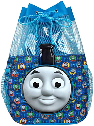 Thomas & Friends Bolsa de Natación para Niños Thomas The Tank Engine