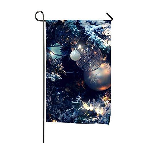 Flag, Christmas Ornaments Design, Campsite Flag, Motorhome Decor, Trailer Camping Flag, Garden Yard Decorations, Camp Host Flag, Outdoor Flag 12.5'x 18'