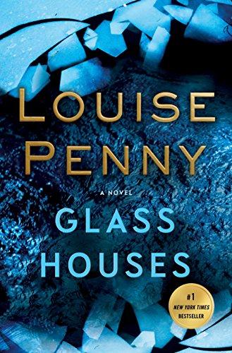 Image of Glass Houses: A Novel (Chief Inspector Gamache Novel)