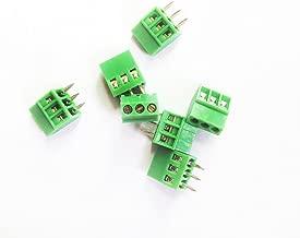pcb board to wire connectors