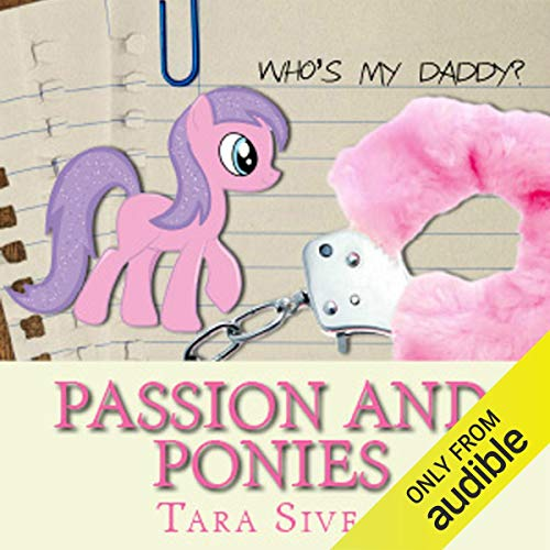 Passion and Ponies cover art