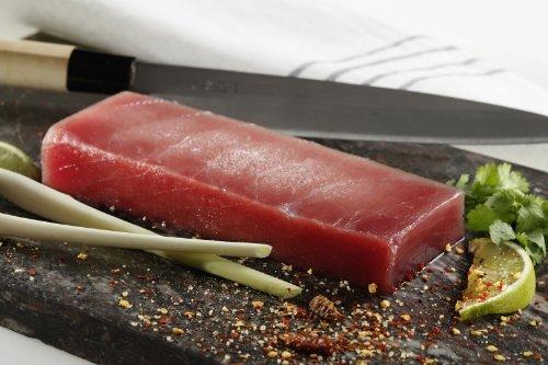 Saku Block Superfrozen Sushi Thunfisch