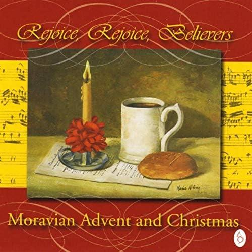 Moravian Advent and Christmas