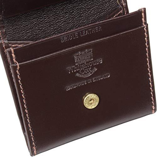 ホワイトハウスコックス(WhitehouseCox)S5938小銭入れブラック