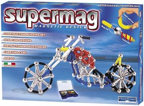 Supermag Motorrad 300 Teile