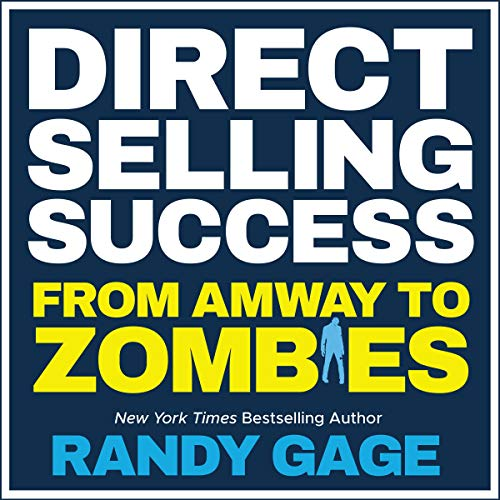 Direct Selling Success cover art