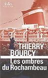 Les ombres du Rochambeau - Une enquête de Célestin Louise, flic et soldat dans la guerre de 14-18