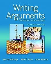 Best reading rhetorically brief edition Reviews
