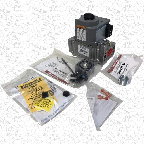 607884 - Shipping included Upgraded Replacement for Ranking TOP1 Control Valve ICP Gas