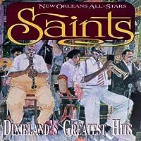 Saints: Dixieland's Greatest Hits