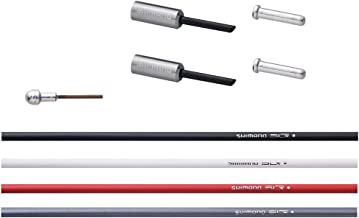 SHIMANO Dura-Ace BC-9000 Polymer-Coated Brake Cable Set