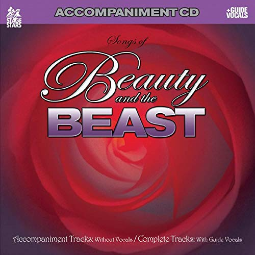 Beauty & the Beast, Songs of