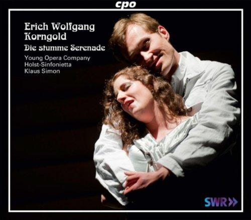 Die Stumme Serenade, Op. 36: Act I: Arretierung (instrumental)