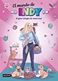 El Mundo de Indy. El gran refugio de mascotas (Jóvenes influencers)
