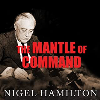 The Mantle of Command cover art