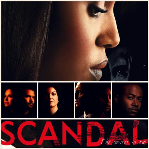 Scandal TV Series Classified Files: Olivia Pope Revealed, Lessons and Real Life (English Edition)
