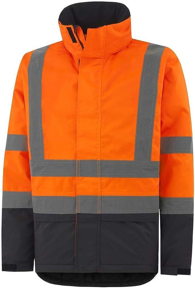 Helly-Hansen Men's Workwear Alta Insulated Jacket