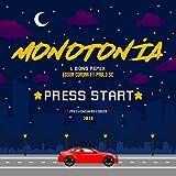 Monotonía (L'Bons Remix) - Single [Explicit]