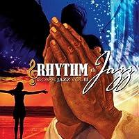 Vol. 2-Gospel Jazz