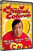 Mejor Del Chapulin Colorado 2 [DVD]