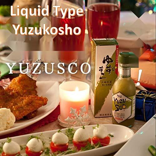 高橋商店 YUZUSCO ゆずすこ