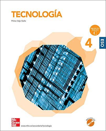 TECNOLOGIA. 4 . ESO - 9788448162702