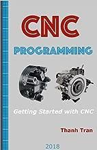 Best cnc machine programming books Reviews