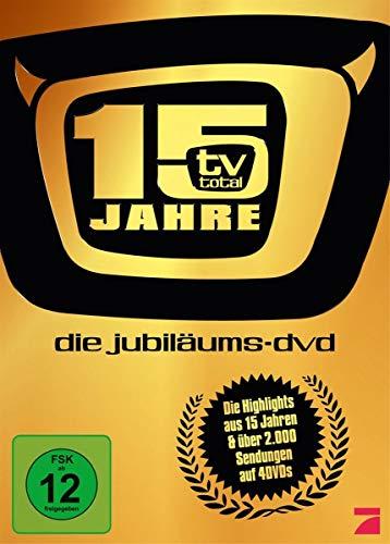 TV Total - 15 Jahre Jubiläums Bo...