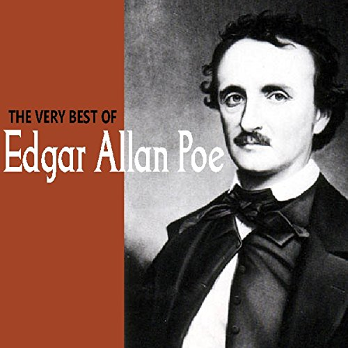 The Very Best of Edgar Allan Poe cover art