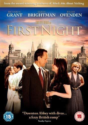 First Night [Edizione: Regno Unito]