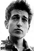 LLP BOB Dylan The Times They are A CHANGIN' Album B&W 24