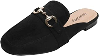 Best steve madden kera flat loafer mule Reviews