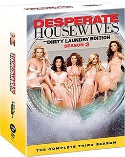 デスパレートな妻たち シーズン3 COMPLETE BOX [DVD]