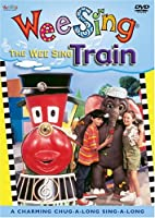 Wee Sing Train [DVD] [Import]