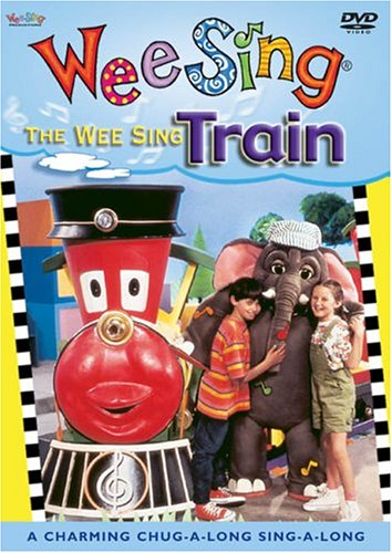 Price comparison product image Wee Sing Train