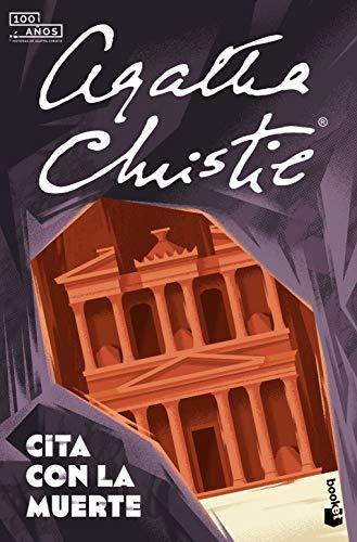 Cita con la muerte (Biblioteca Agatha Christie)