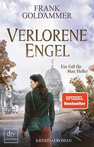 Buchseite und Rezensionen zu 'Verlorene Engel: Kriminalroman ' von Frank Goldammer