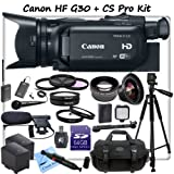 Canon VIXIA HF G30 Full HD Camera 2