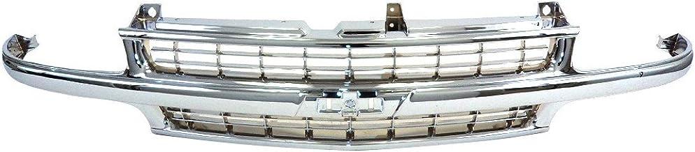 Titanium Plus Autoparts 2000-2006 Compatible With...