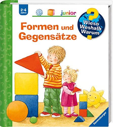 Ravensburger Verlag GmbH -  Formen und