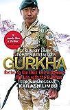 Gurkha: Better to Die than Live a Coward: My Life in the Gurkhas (English Edition)