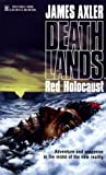 SFF book reviews James Axler Deathlands 1. Pilgrimage to Hell 2. Red Holocaust 3. Neutron Solstice 4. Crater Lake 5. Homeward Bound 6. Pony Soldiers