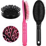 2 Pieces Loop Wig Brush Hair Ext...